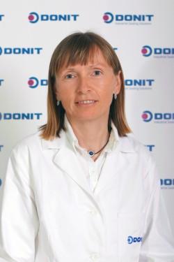 Irena Mušič