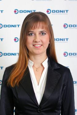 Anita Urbanija