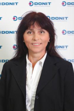 Irena Burgar