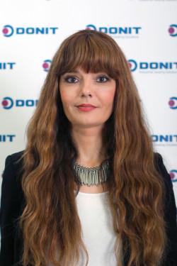 Jasmina Prelogar