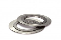 Semi-metallic flat gaskets
