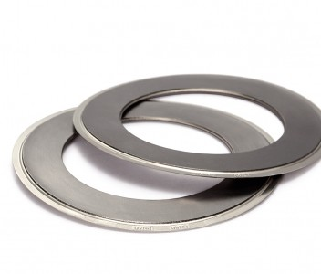 Semi metallic gaskets Spiral wound Corrugated metal gaskets