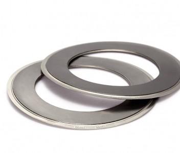 Semi metallic gaskets Spiral wound Corrugated metal gaskets