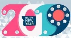 New Year 2018-2019