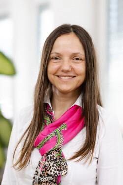 Dr. Barbara Mohar
